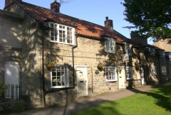 Eden House B&B, Pickering