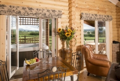 Sun Hill Farm Cottages & Sun Hill Lodges, Leyburn