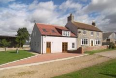 The Barn and Cornfields Lodge, Northallerton