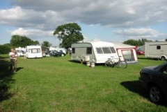 Ashfield Caravan Park, York
