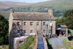 Gayle Mill, Hawes