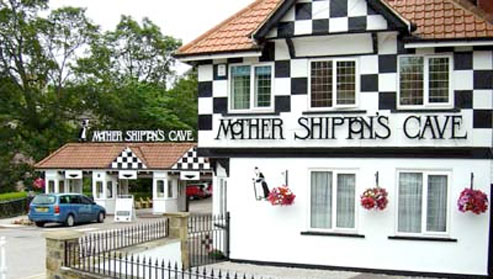 Mother shiptons ext