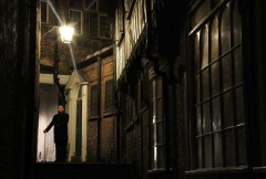Original Ghost Walk of York, York