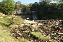 Ingleton Waterfalls Trail, Ingleton