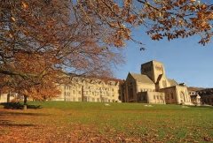 Ampleforth Abbey & Grounds, Ampleforth