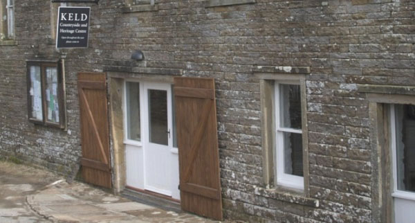 Keld heritage centre ext