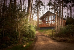 Forest Holidays - Cropton and Keldy, Pickering