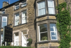 Acomb Lodge, Harrogate