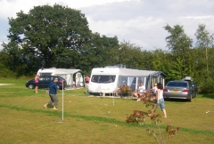York Meadows Caravan Park, York