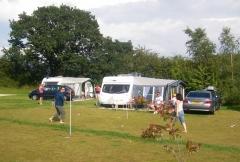 York Meadows Caravan Park, York