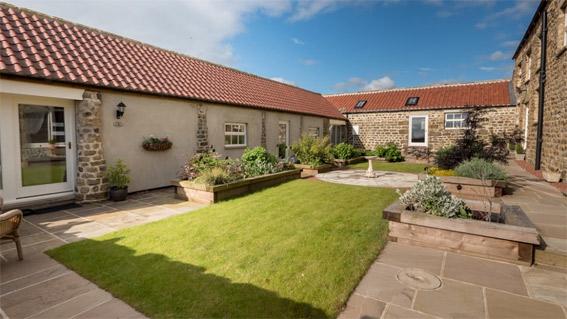Holme Grange Farm, Galphay
