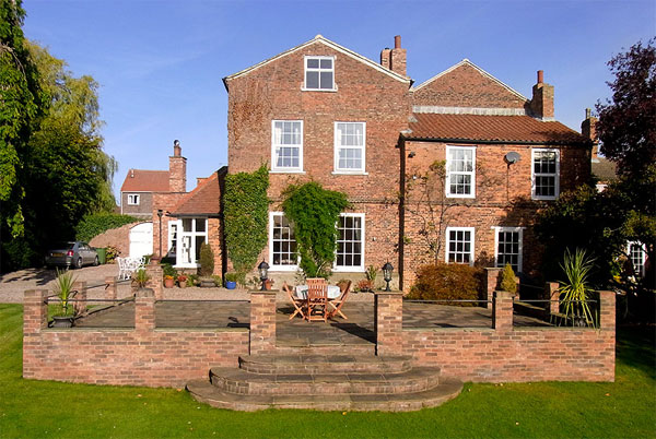 The Manor House Bed & Breakfast, Bedale