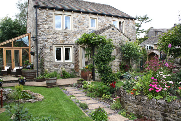 Tucked Away House, Grassington