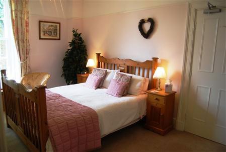 Rosedale room