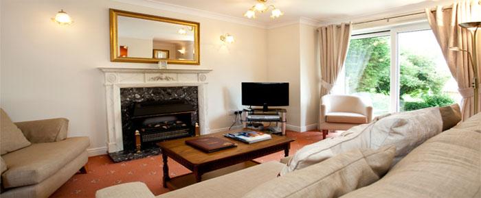 Danbydale lounge