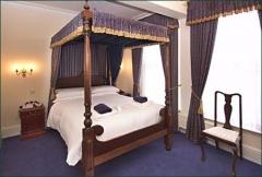 Arden House Guest Accommodation, Harrogate