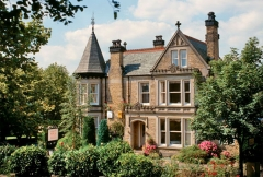 Ascot House Hotel, Harrogate