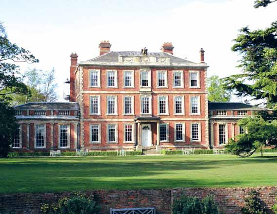 Middlethorpe hall york