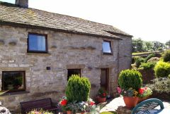 The Byres Holiday Cottage, Horton-in-Ribblesdale