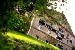Black Sheep Brewery, Ripon