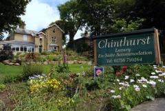 Chinthurst B&B, Skipton