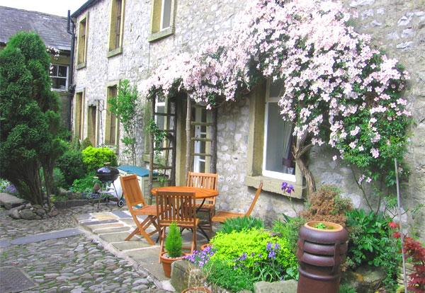 Cobweb Cottage, Settle