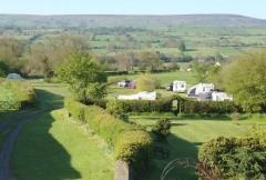 Craken House Farm Camping & Caravan Site, Leyburn