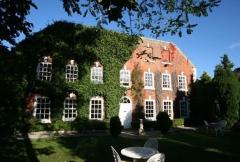 The Dower House Hotel, Knaresborough
