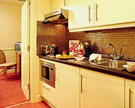 York Pavilion Hotel Apartments, York