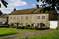 Manor Cottage, Kirby Hill