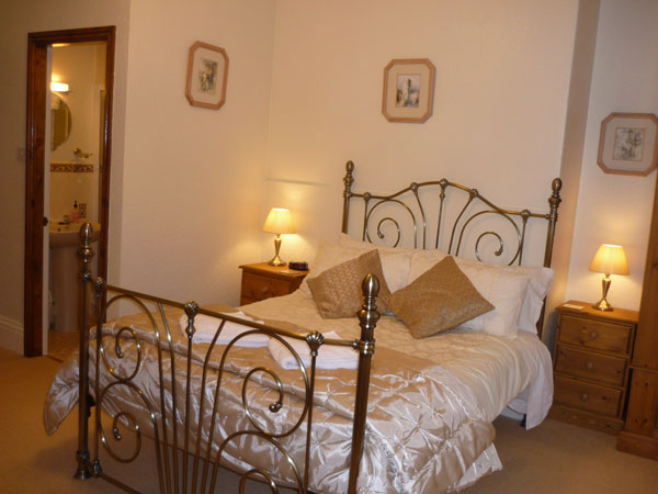 Boulmer guest house double