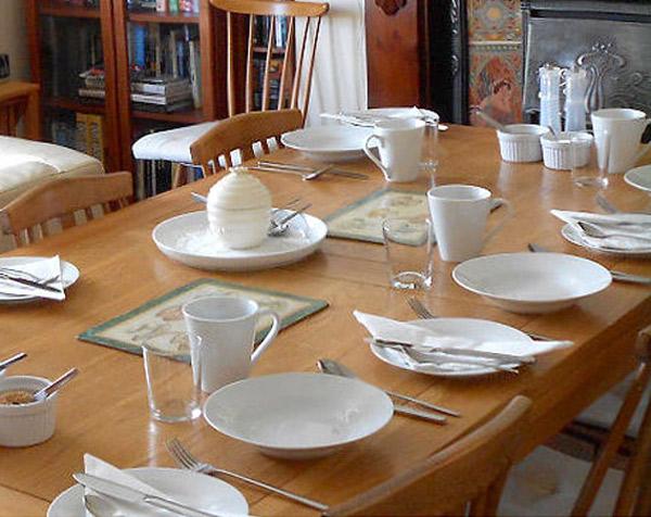 Oast Guest House, Settle