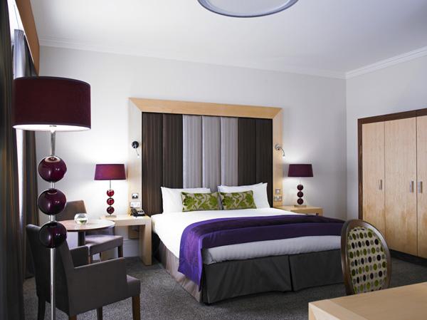 Barcelo majestic harrogate bedroom