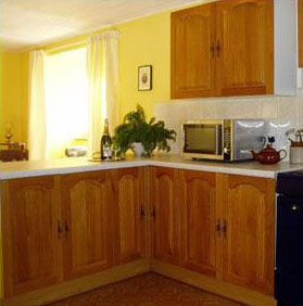 Manor cottage kirby hill kitchen