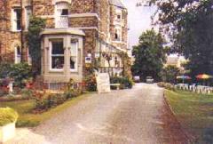 The Ruskin Hotel, Harrogate