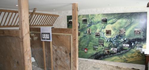 Keld heritage centre int