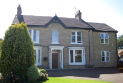 The Poplars Bed and Breakfast, Thirsk