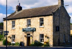 The Bruce Arms B&B, West Tanfield