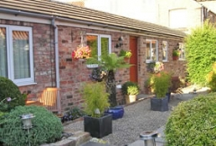 Fern Cottage, Thirsk