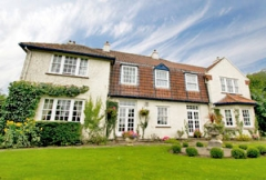 Milton House Luxury Bed & Breakfast, Londonderry