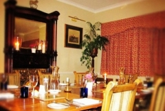 Nags Head Cantonese Restaurant, Public House & B&B, Thirsk