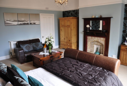 Hillcrest guest house whitby runswick