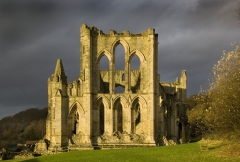 Rievaulx Abbey, Nr. Helmsley