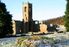 Mount Grace Priory, Northallerton