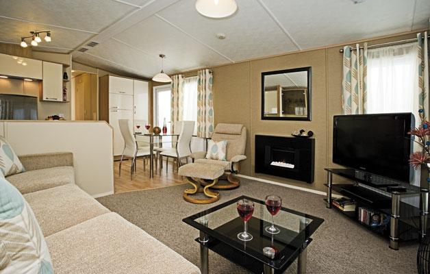 Vermontvue livingroom
