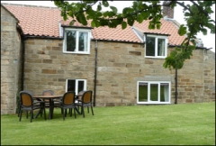 Greylands Holiday Cottage, Whitby