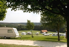 Grouse Hill Touring Caravan & Camping Site, Whitby
