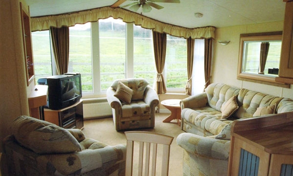High straggleton farm willerby aspen lounge