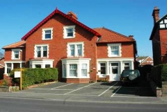Holmleigh Guest House B&B, Whitby