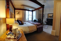 Lavinia House B&B, Whitby